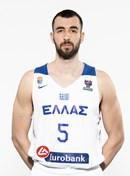 Headshot of Ioannis Kouzeloglou