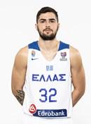 Headshot of Vasileios Toliopoulos