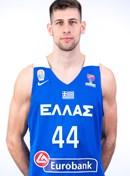 Headshot of Michail Lountzis