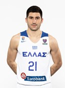 Headshot of Dimitris Moraitis