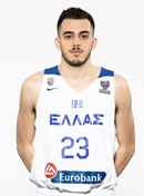 Headshot of Konstantinos Papadakis