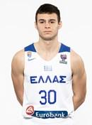 Headshot of Zois Karampelas