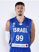 Headshot of Yiftah Ziv