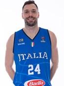 Headshot of Filippo Baldi Rossi