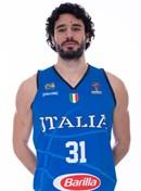 Headshot of Michele Vitali