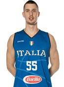 Headshot of Francesco Candussi