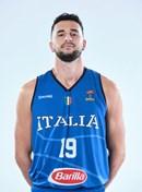 Headshot of Raphael Gaspardo