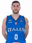 Headshot of Marco Spissu