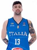 Headshot of Tommaso Baldasso