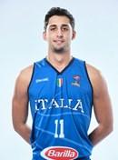Headshot of Davide Moretti