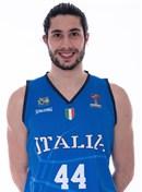 Headshot of Davide Alviti