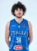 Headshot of Alessandro Pajola