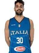Headshot of Matteo Tambone