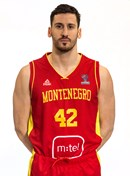 Headshot of Nemanja Djurisic