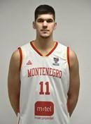 Headshot of Marko Todorovic