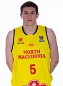 Headshot of Kristijan Nikolov