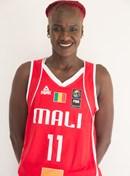 Headshot of Kankou Coulibaly