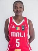 Headshot of Aissata Boubacar Maiga