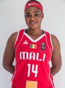 Headshot of Saniwe Christine Dakouo