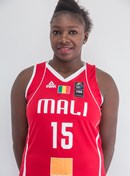 Profile image of Mariam Alou COULIBALY