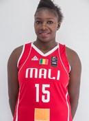 Headshot of Mariam Alou Coulibaly
