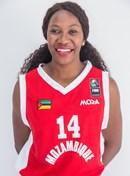 Headshot of Odélia Mafanela