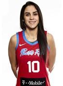 Headshot of Ashley Torres