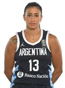 Headshot of Debora Gonzalez