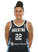 Headshot of Natacha Perez