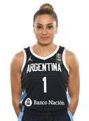 Headshot of Luciana De la Barba