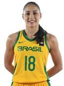 Headshot of Débora Costa