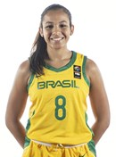 Headshot of Tainá Paixão