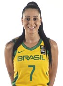 Headshot of Patty Teixeira