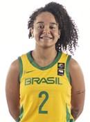 Headshot of Lays Da Silva