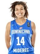 Headshot of Yamile  Rodriguez
