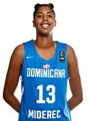 Headshot of Giocelis Reynoso