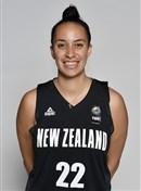 Profile image of Ashleigh KARAITIANA