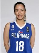 Headshot of Danica Therese Jose