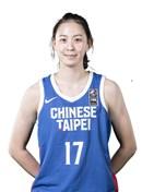 Headshot of Ling-Chuan Huang