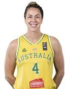 Profile image of Jenna  O'HEA
