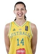 Headshot of Marianna Tolo