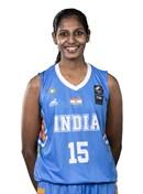 Headshot of Aneesha  Cleetus