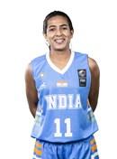 Headshot of Madhu Kumari