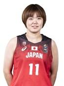 Headshot of Rika Tanimura