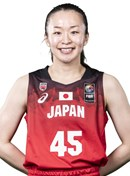 Headshot of Aya Watanabe