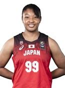 Headshot of Monica Okoye