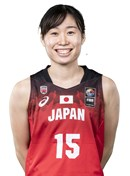 Headshot of Nako Motohashi