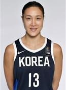 Headshot of Jung Eun Kim