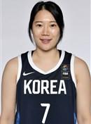 Headshot of Ajeong Kang