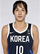 Headshot of Danbi Kim